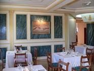 """Ресторан гостиницы """"Европа"""""""
