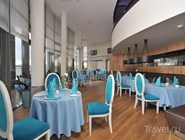 "Ресторан в ""Приморье Spa Hotel and Wellness"""