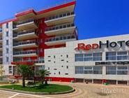 Гостиница Red Hotel