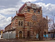 Самарская синагога