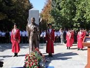 Памятник Щербине
