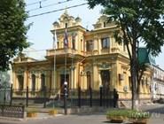 Здание торгово-промышленной палаты