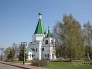 Экскурсии по городу в Нижнем Новгороде