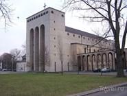 Frauenfriedenskirche