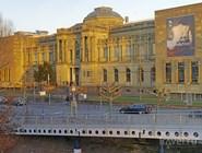 Здание Института искусств (Städel)