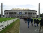 Стадион Commerzbank-Arena