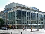 Театр Schauspiel Frankfurt