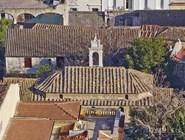 Черепичные крыши в районе Плаки