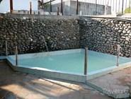 Лечебный сероводородный бассейн