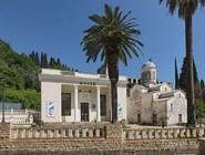 Музей и храм апостола Симона Кананита