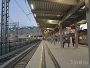 Железнодорожная станция Адлер