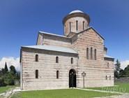 Пицундский кафедральный собор