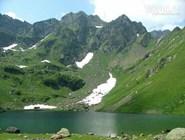 Озеро Мзым
