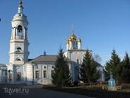 Церковь Богоявления в Гончарах (Коломна)