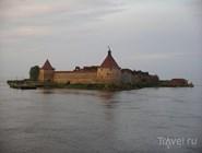 Крепость Орешек