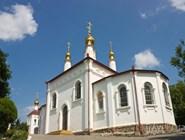 Храм в Железноводске