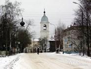 У Успенского собора