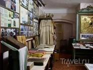 В доме-музее семейных традиций