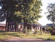 Этнографический музей кацкарей