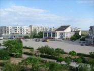В поселке Новоозерное