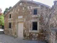Церковь Сурб Саргис
