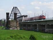 Железнодорожный мост Хамм