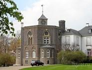 Замок Хельторф, замковая библиотека
