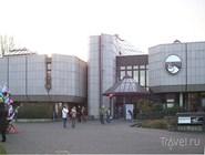 Музей естественной истории Aquazoo