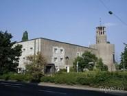 Церковь Святого Таинства