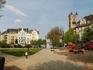 Fürstenplatz