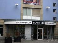 Комплекс Музея кино