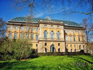 Музей современного искусства земли Северный Рейн - Вестфалия