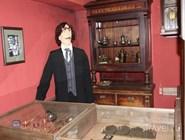 В музее ювелирного искусства