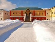 Романовский музей - царские палаты