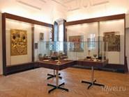 Церковный музей при Московской православной духовной академии