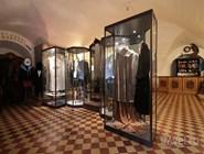 Музейная экспозиция. Церковь Всех святых Горицкого монастыря