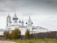 Комплекс Никитского монастыря
