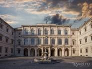 Палаццо-Барберини