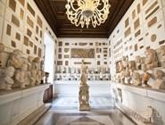 В залах Капитолийского музея