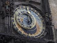"""Астрономические часы """"Орлой"""""""