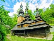Церковь,Св. Михаила