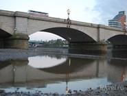 Мост Патни