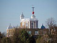 Гринвичская обсерватория, Флемстид-Хаус