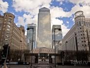 Canada tower, City bank, HSBC bank