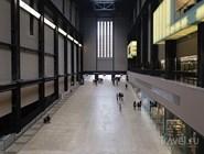 Турбинный зал галереи Тейт-Модерн