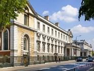 Здания комплекса Лондонского университета