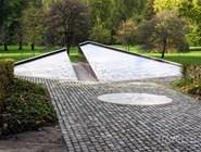 Canada Memorial  в Грин-Парке