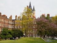 Lincoln's Inn Court