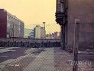 Берлинская стена 1967 год