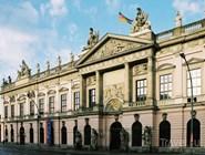 Немецкий исторический музей, Цойхгауз